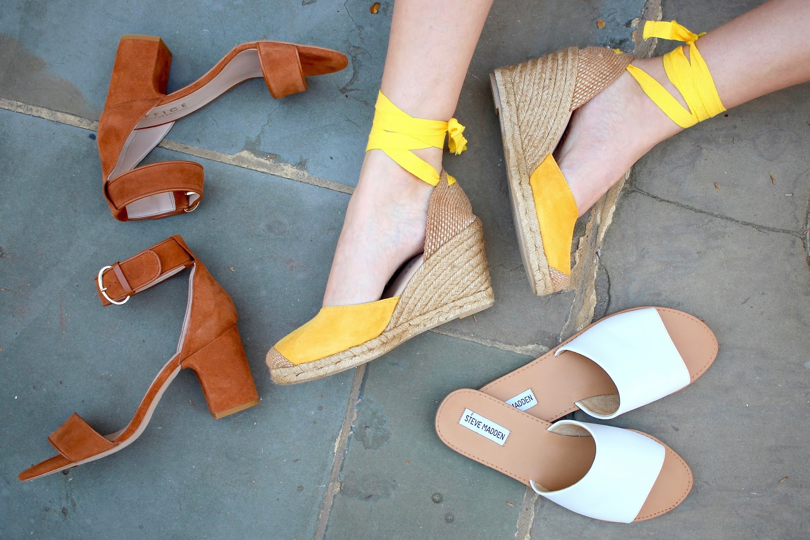 3847ff534c0 Spring Shoes That Can Transform Your Look