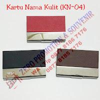 Kotak kartu nama KN-04, Tempat kartu nama, bussines card holder
