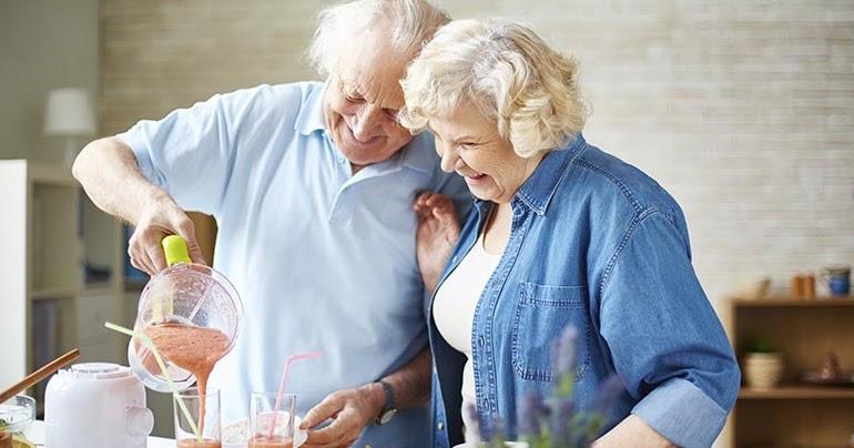 Revista ATRÉVETE: Alimentación debe adecuarse a condición de ...