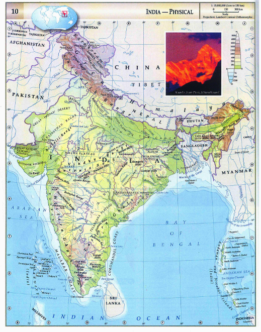 Orient school atlas world map pdf download kaabilbano click to download gumiabroncs Choice Image