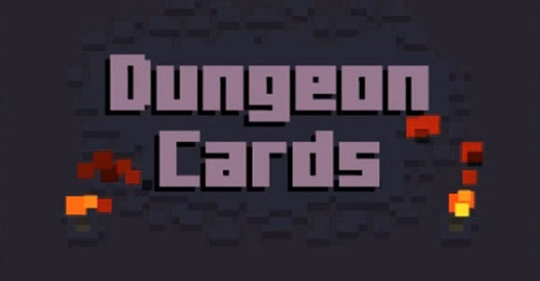 Dungeon Cards - Dica de App