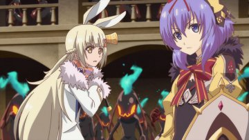 Grimms Notes The Animation Episode 4 Subtitle Indonesia