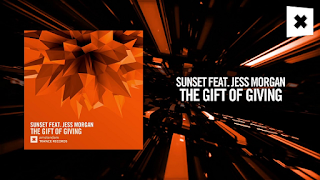 Lyrics The Gift Of Giving - Sunset feat. Jess Morgan