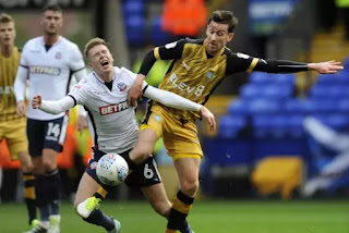 Sheffield Wednesday vs Wolves Live Stream online Today 15 -12- 2017 England Championship