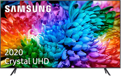 Samsung 43TU7105