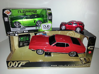 DUB Garage Vehicles