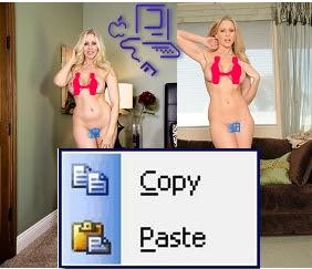 Copy paste tiene una impronta en los bloggeros, pero si eres ¿cómo separarte de la manada?