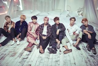 Fakta Unik Personil BTS (Bangtan Boys) Paling Lengkap