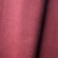 Bordo renkli kaşmir kumaş