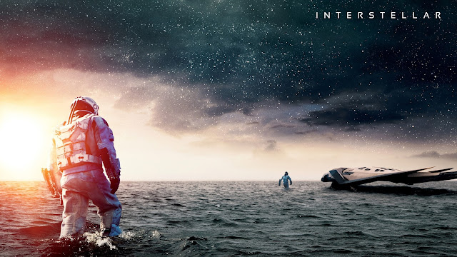 Rekomendasi film: Interstellar