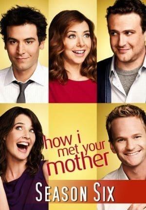 Série Como Eu Conheci Sua Mãe - 6ª Temporada 2010 Torrent