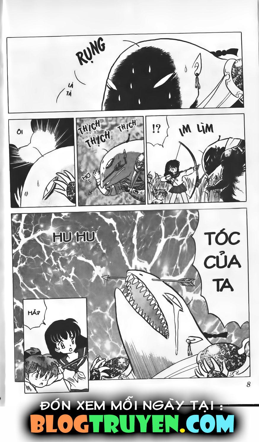 Inuyasha vol 04.1 trang 7