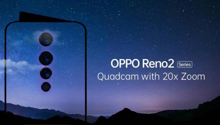 Harga Oppo Reno 2 Terbaru dan Spesifikasi Indonesia