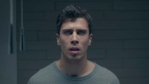 Toby Kebbell in Black Mirror