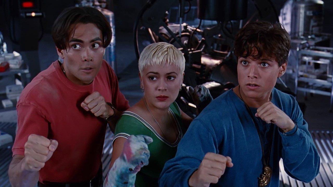 Locadora TV: Double Dragon: O Filme - Review