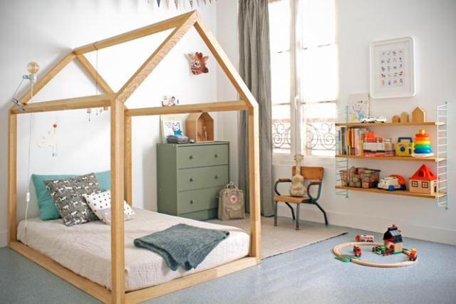 Camere Montessoriane : Sunt mamĂ!: cum să amenajezi o cameră montessori pentru copilul tău
