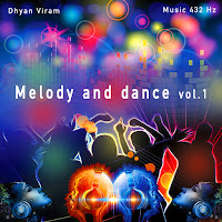 Melody and dance vol. 1 - music 432 Hz
