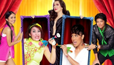 Kris Aquino Sisterakas Movie Edy