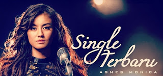 Download Lagu Mp3 Agnes Monica