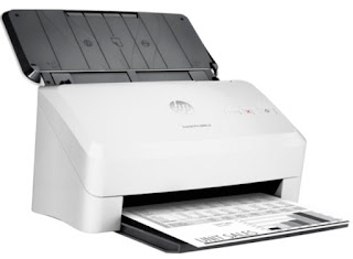Oversee undertakings in addition to travel processes chop-chop in addition to for sure HP ScanJet Pro 3000 s3 Drivers Download