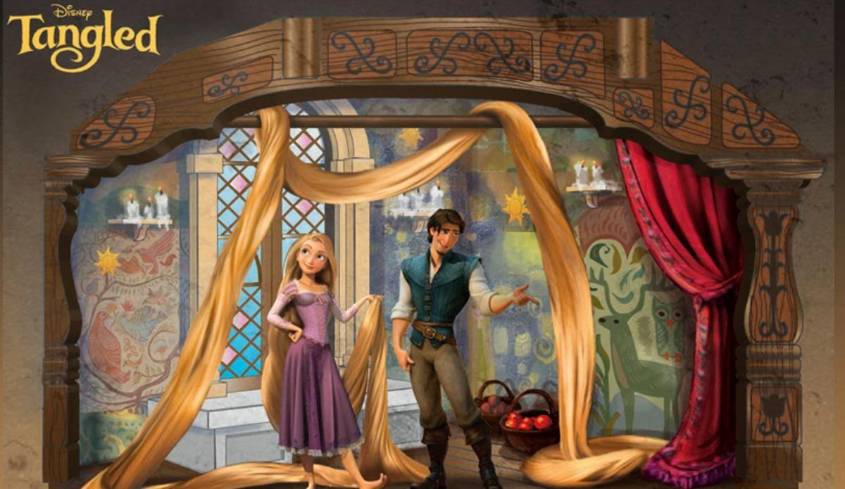 Wallpaper autumn tangled rapunzel hd wallpapers free download - Rapunzel pictures download ...