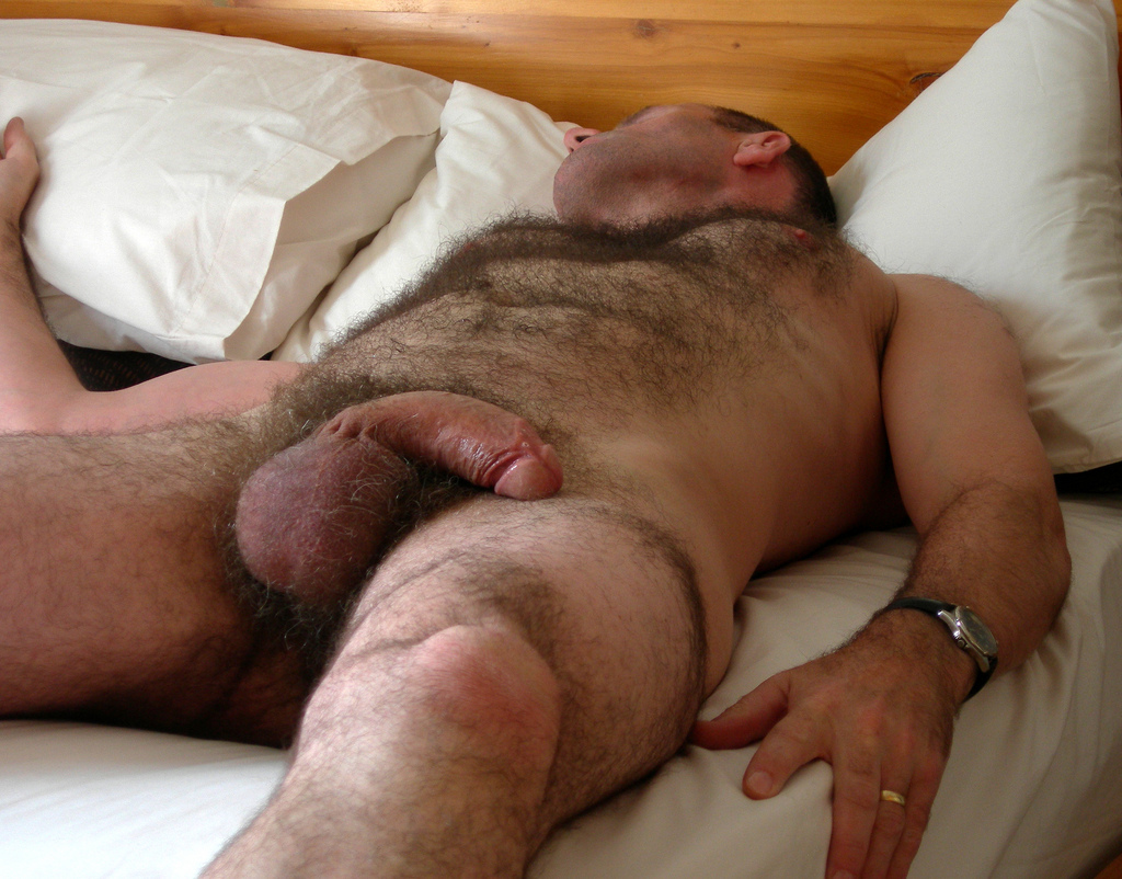 barbie-male-sleep-nude