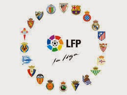 Spain La Liga fixtures 6th matchday