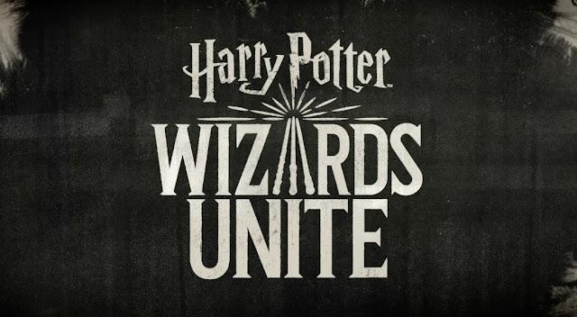 Novo vídeo de 'Harry Potter: Wizards Unite' revela risco de exposição do Mundo Bruxo | Ordem da Fênix Brasileira