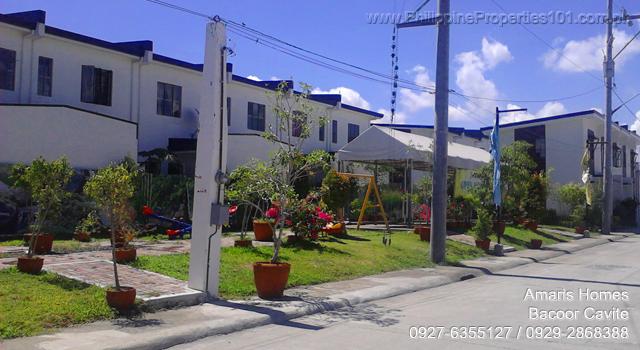 Amaris Homes Cavite Housing Update 2