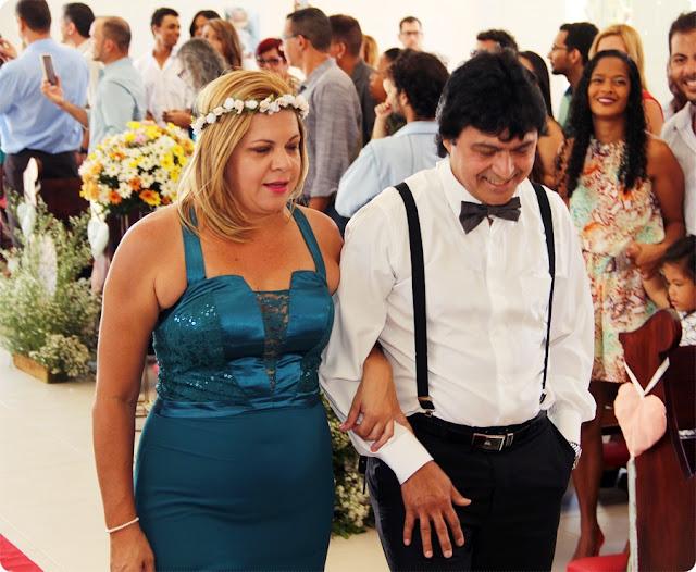 look para mãe da noiva