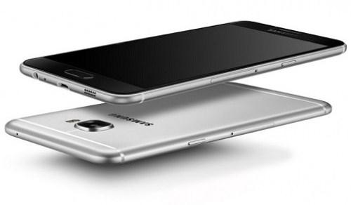 Spek Samsung Galaxy C9, Handphone Selfie Dengan RAM 6 GB