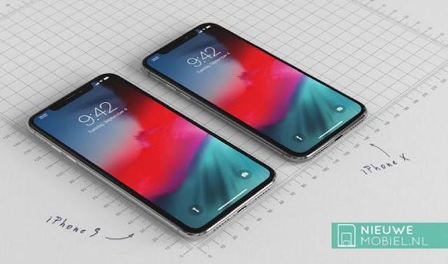 Wujud Iphone 9 Seperti Inikah ? Berapa Harganya Ya ?
