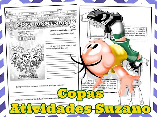 copa do mundo, interpretação, língua portuguesa, leitura, escrita