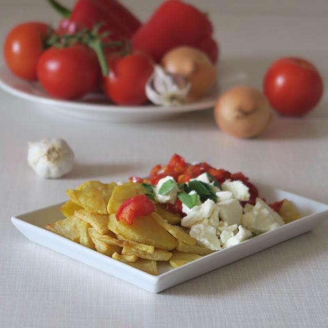 Pommes mit Ruut un Wiiess | pastasciutta.de