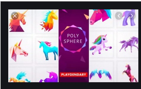 Polysphere Apk Mod Free on Android Game Download
