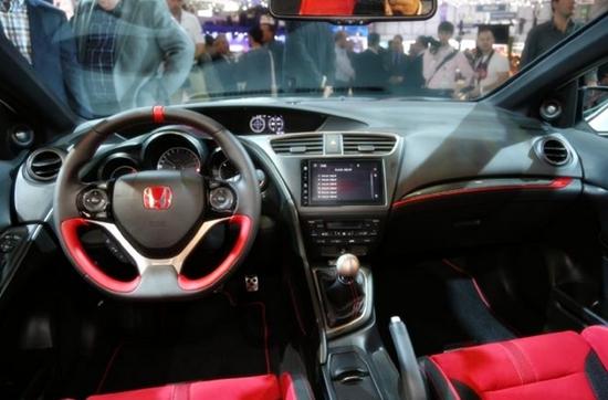 Civic Type R Release Date >> 2016 Honda Civic Type R Release Date Us Honda Release