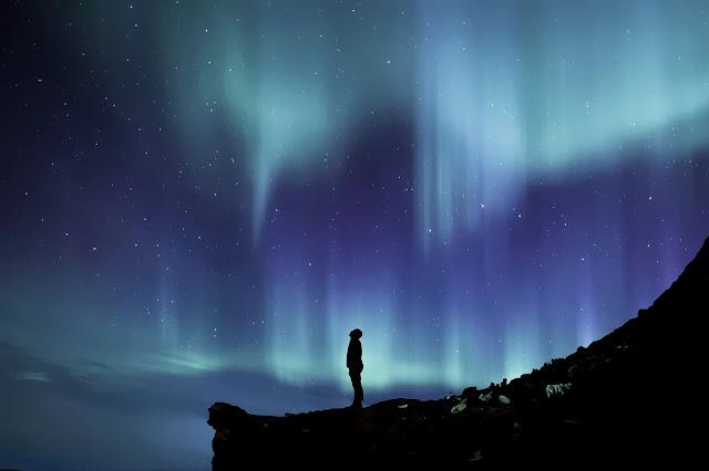 Contoh Report Text Bahasa Inggris Tentang Fenomena Alam  Aurora