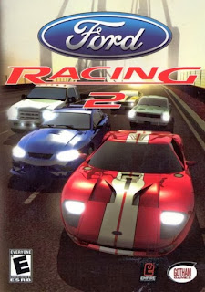 Ford Racing 2 Download Full Version