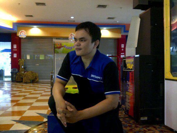 Reno Seorang Pria Di Kota Bandung, Provinsi Jawa Barat Sedang Mencari Jodoh Calon Istri