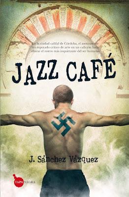 Jazz Café - J. Sánchez Vázquez (2015)