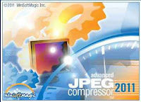 Advanced JPEG Compressor 2011 Full with Crack