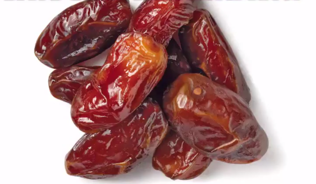 Benefits of involving dates in your daily diet