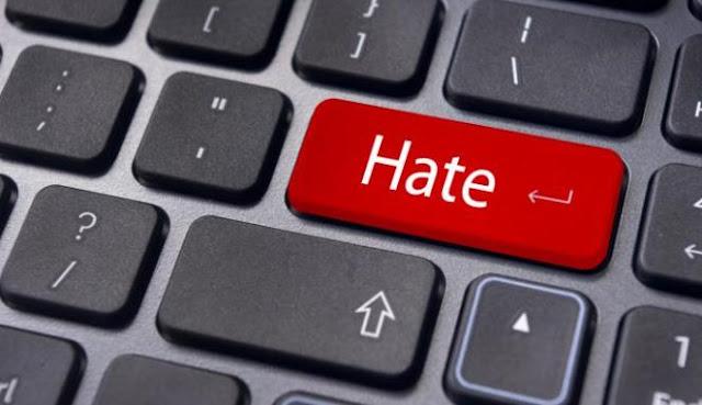 Inilah rasanya jadi admin situs hater