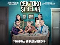 Download Film Cek Toko Sebelah (2016) WEBDL Full Movie
