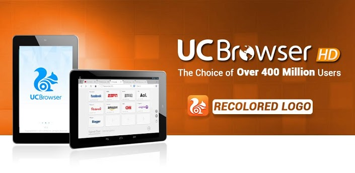 Android Puerto Rico APR: UC Browser HD v.3.4.1.483 Uc Browser Hd Logo
