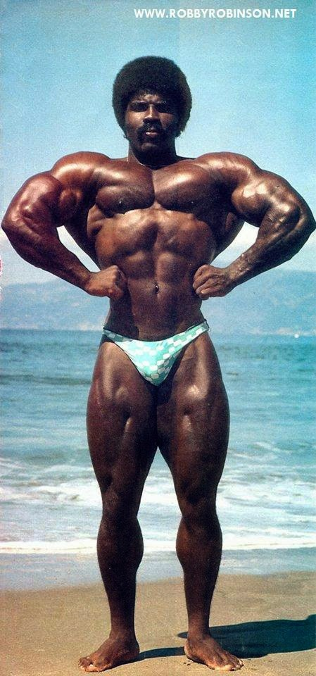 Diary Of The Black Prince Fat That Makes Muscle Part 4