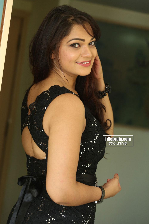 Ashwini Photos Telugu Actress Brand New Stills 2016 Pics -4239