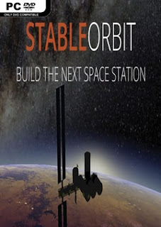 Download Stable Orbit v0.50 PC Game Single Link