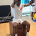 Footballer, Mikel Obi undergoes rehabilitation (photos)