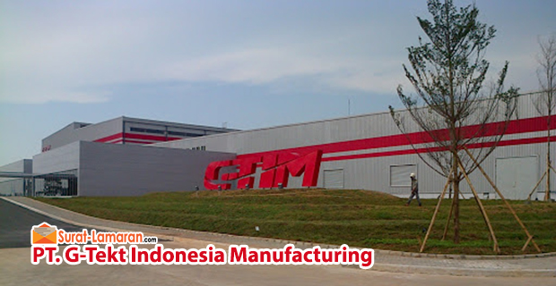 PT. G-Tekt Indonesia Manufacturing